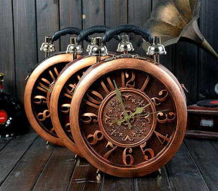 Сумка-часы
