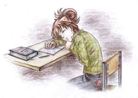 Хочу чтобы задавали меньше домашнего задания