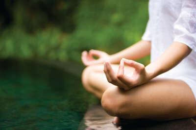 Научиться медитации