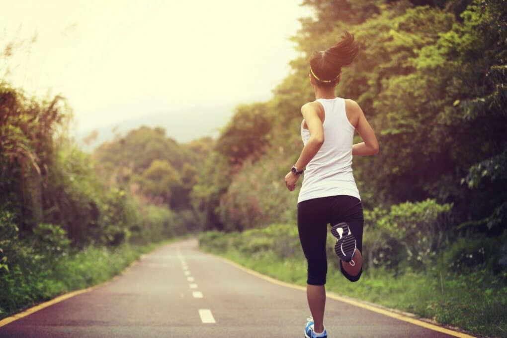 Пробежать 10 км