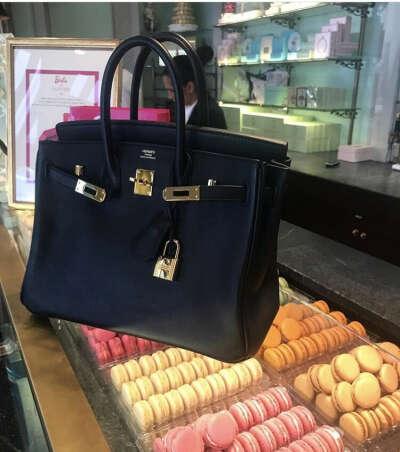 Hermès Birkin B30