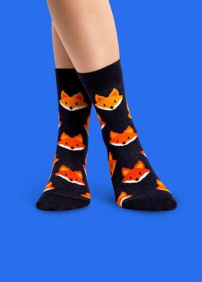 Милые носочки