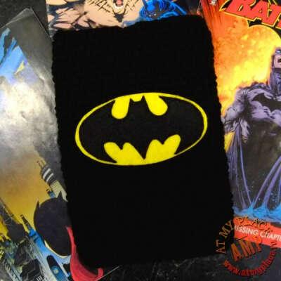 Чехол для iPad mini - Бэтмен