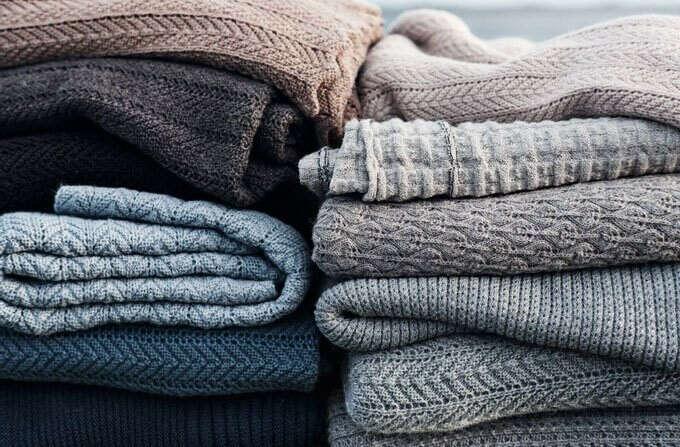 Новые свитерочки