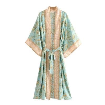 Винтажное кимоно