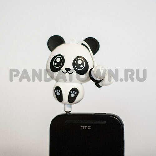 """Наушники """"Панда"""""""