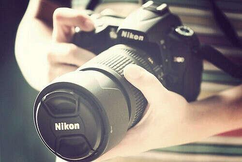 Хочу хороший фотоаппарат