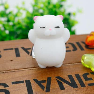 Котик анти-стресс