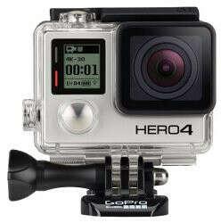 Очень-очень хочу снимать с помощью GoPro Hero 4 великолепные кадры