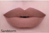 NYX Liquid Suede Lipstick 07 Sandstorm