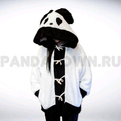 Кардиган Panda