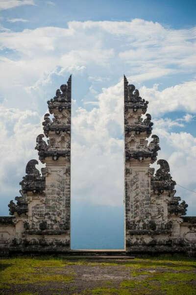 Повторное путешествие на Бали