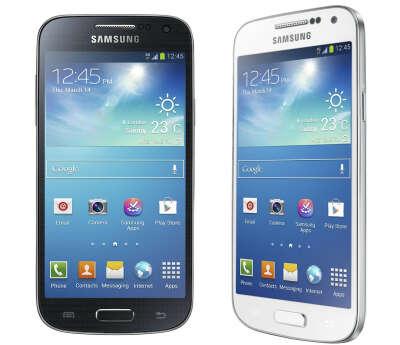 Samsung Galaxy S4 mini (Очень хочу такой телефон)