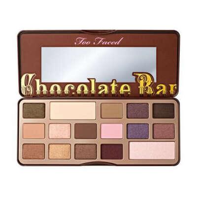 Chocolate Bar Eyeshadow Palette - Too Faced
