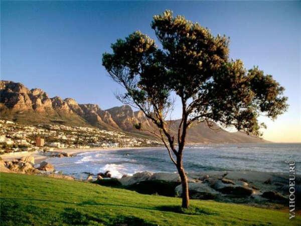 Съездить в ЮАР