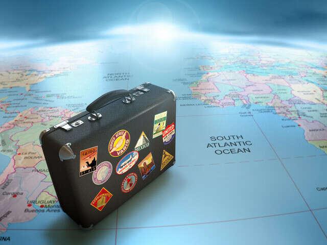 Путешествовать