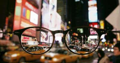 Проверить зрение и купить очки