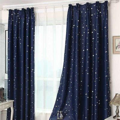 Звездные шторы