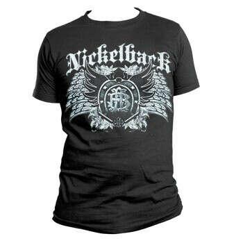 Майка Nickelback