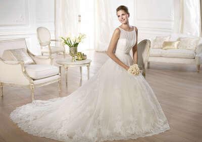 Oceania от Pronovias Свадебное платье