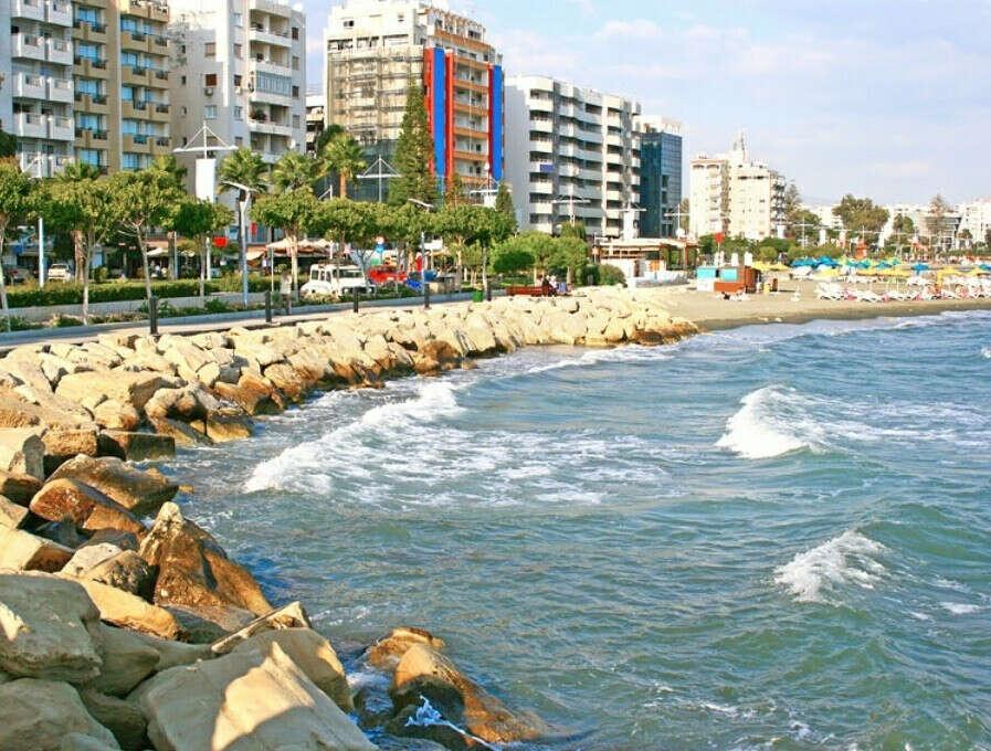 Побывать на Кипре