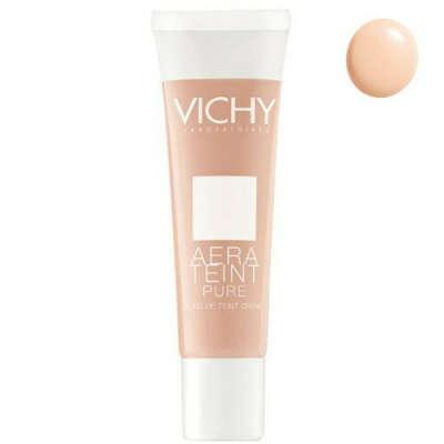 Тональный крем Vichy Aera Teint Pure для сухой кожи, тон 23