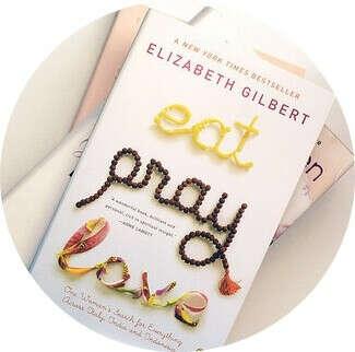 Прочесть Ешь, молись, люби