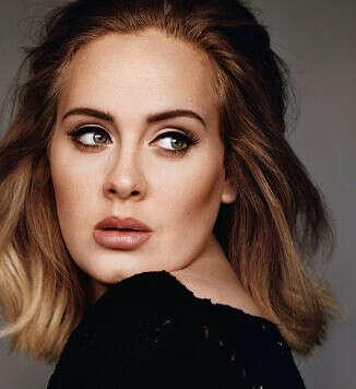 Концерт Adele