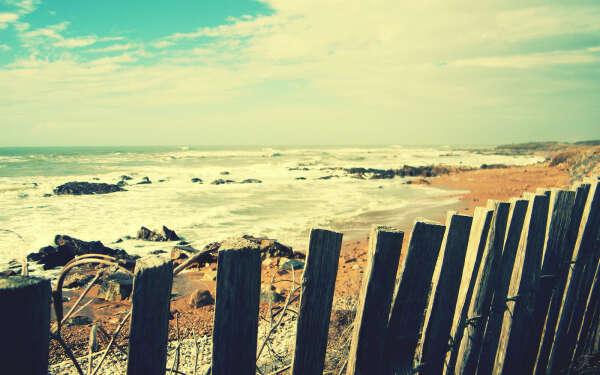 Хочу съездить на море