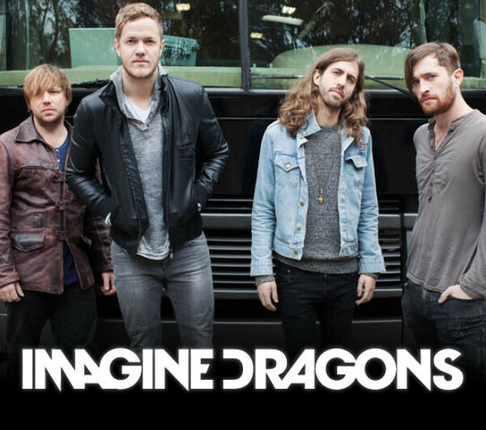 Imagine Dragons concert