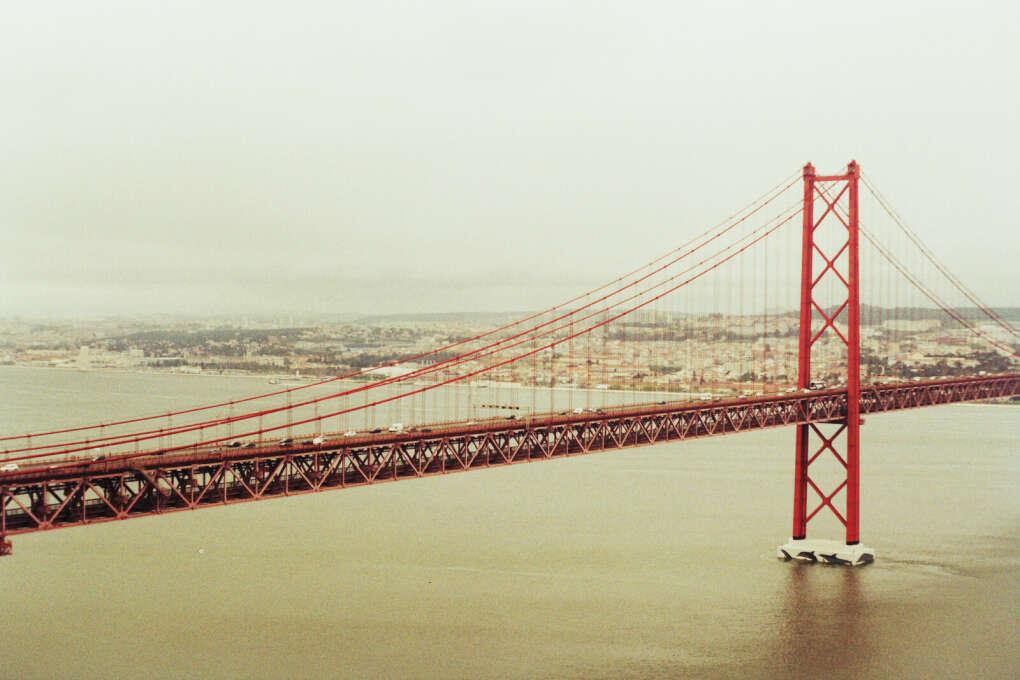 побывать в Лиссабоне