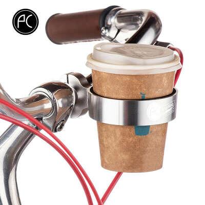 Держатель для велосипедной бутылки/кофейной чашки  для велосипеда