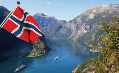 Посетить Норвегию и умереть от счастья