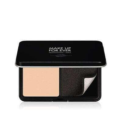 Make Up For Ever Matte Velvet Skin Blurring Powder Foundation R210