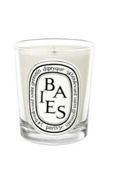 Свеча из парфюмированного воска Baies Diptyque