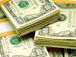 деньги в больших количествах