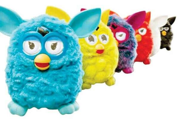 Фёрби (Furby)