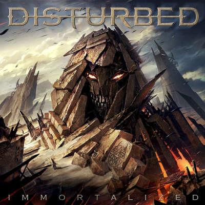 Билет на концерт Disturbed