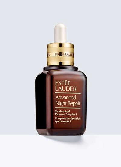 Advanced Night Repair   Estee Lauder в России. Официальный сайт