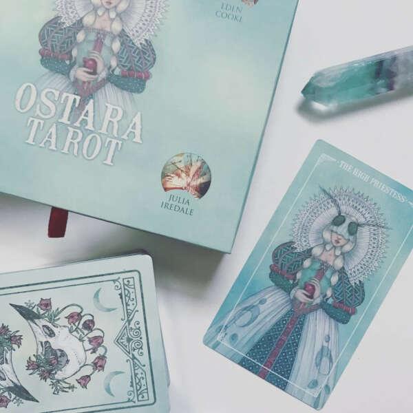 Ostara Tarot (Остара Таро)
