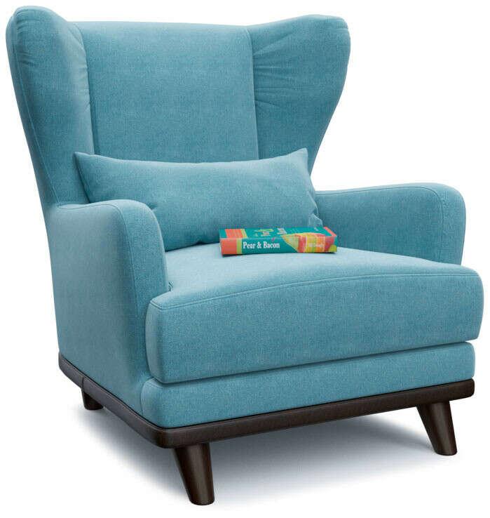 Кресло Оскар (Людвиг) дизайн 16 | Купить, цена 6990.00 руб. - WallyTally.ru