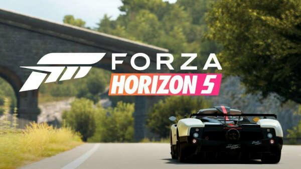 Forza Horizon 5 - Premium Edition (Steam)