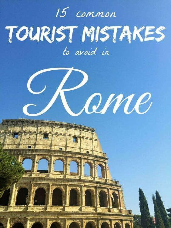 Посетить Италию