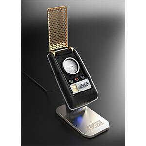 Star Trek: TOSBluetooth® Communicator