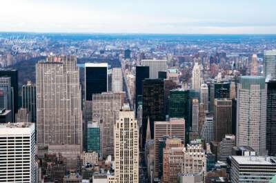 переехать в Нью-Йорк