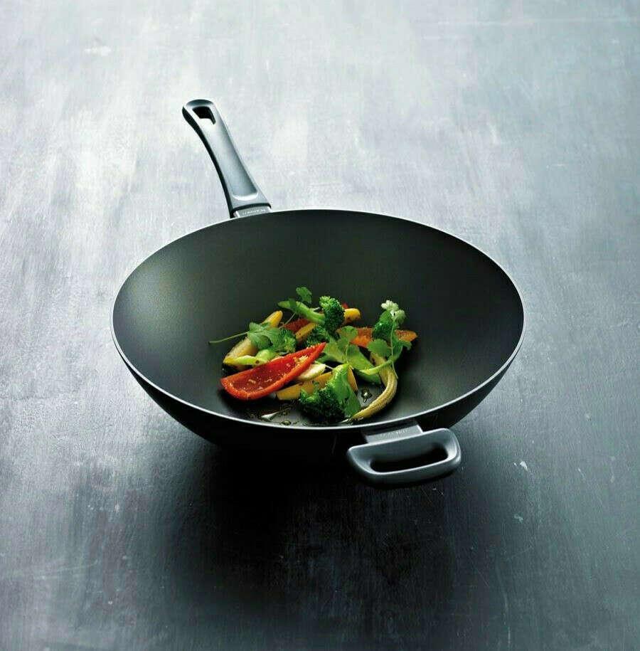Сковородка для Вока