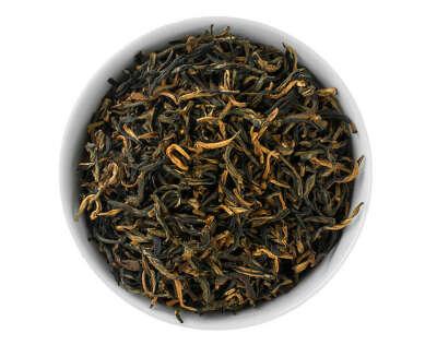 Чай, какой-то чай, весь чай