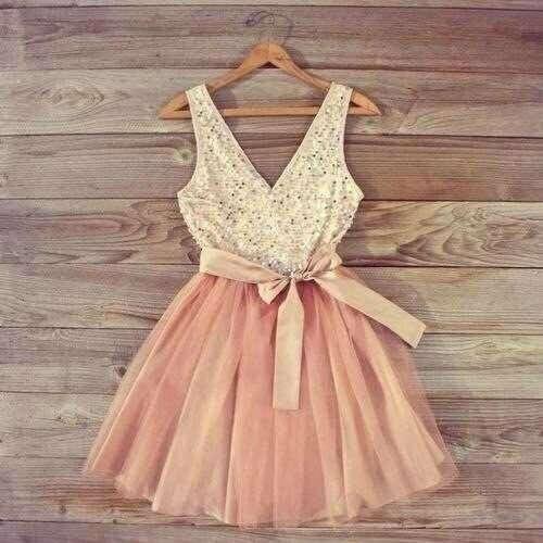 Платье Babydoll