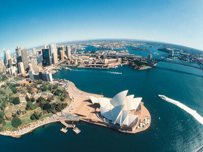 Хочу полететь в Австралию (Сидней)