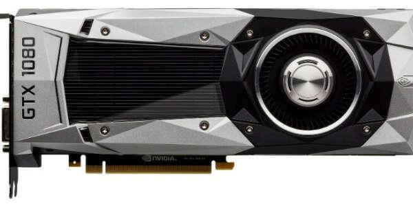 ASUS GeForce GTX 1080 1607Mhz PCI-E 3.0 8192Mb 10000Mhz 256 bit DVI HDMI HDCP — купить на Яндекс.Маркете